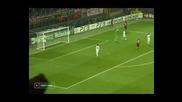 Милан - Реал Мадрид 2:2 3.11.2010
