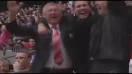 Кой ще надделее в битката за титлата Сити - Юнайтед