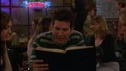 How I Met Your Mother - Barney's Playbook Hd