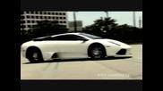 Lamborghini Murcielago Lp640 - реклама на джанти iforged