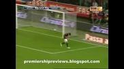 19.04 Кака се завърна с гол ! Милан - Торино 5:1