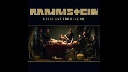 Rammstein - Fuhre mich / Liebe ist fur alle da, bonus track / 2009
