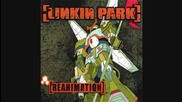 Linkin Park ft. Black Thought - X - Еcutioner Style [ Reanimation Remix! ]