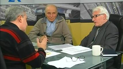 Диагноза с Георги Ифандиев 30.04.2014