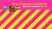 Cartoon Network Сащ - Шапки за понеделник вечер (4 Април 2011)