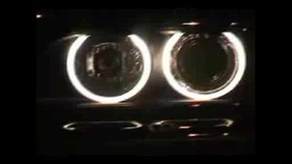 Bmw M5 Qko Drifting