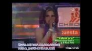 Mariana Seoane En El Show De Los Suenos