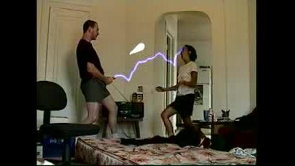 Mortal Kombat У Дома