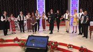 Marian Mexicanu Hora tiganeasca Etno Tv-2015