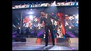 Miroslav Mirče Radulović - Jedna (Zvezde Granda 2011_2012 - Emisija 13 - 17.12.2011)