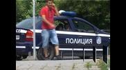 Пловдив е под засилено полицейско наблюдение заради издирването на Георги Енев