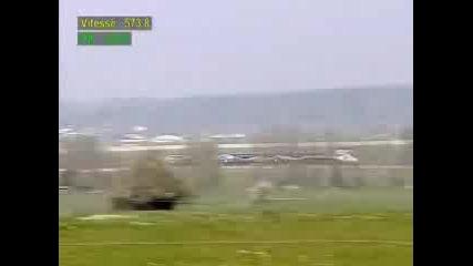 Най - Бързият Влак В Света