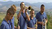 Литаковската духова музика
