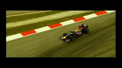 Formula1 2011 Malaysia Qualifying Bbc Highlights [hd]