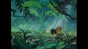 The Jungle Book / Книга за джунглата (част 3)
