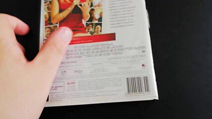 Българското Dvd издание на Точната бройка (2010)