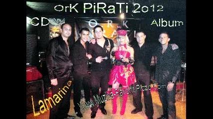 3 Ork Pirati 2012 2013 Orginalno Ot Dobi Talava Song Dj Lamarina