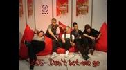 Us5 - Dont Let Me Go