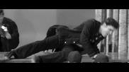 Elvis Presley - Jailhouse Rock ( Black & White Version ) Hq