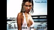 Андрея - излъжи ме 2009 (оригинал) Babi Minune - sus pe mese