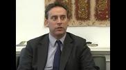 Изявление на директора на ЕБВР в България