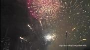 Нова Година в Мелбърн