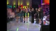 Tanja Savic i Sasa Popovic - (Live) Udri Mujo (Narod pita 2014)