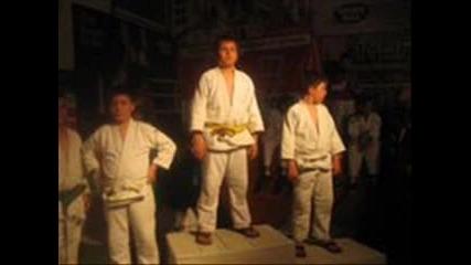 Джудистите от клуб Кодокан Пазарджик