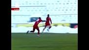 ЦСКА - Литекс 2:0 (23.11.2008)