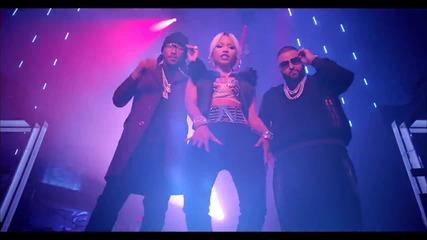 Dj Khaled ft. Nicki Minaj, Rick Ross & Future - I Wanna Be With You