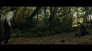 Всички Рон и Хърмаяни Сцени от филмите 1 - 7 част 2