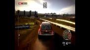 Colin Mcrae Dirt Race Renault Clio