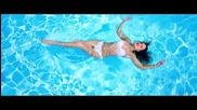 Lana Jurcevic - Majica - Official video (explicit) 2014 1080p + Бг Превод