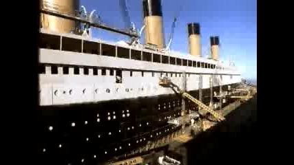 Титаник Се Строи