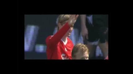 Liverpool сезон 2008/2009 [ Високо Качество ]