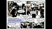 Twelve Foot Ninja - Fear