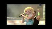 Камелия Микс 2008 От Концерта На Планета