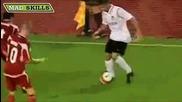 футболната компилация Mad Skills volume 3