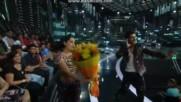 Dipika и Shoaib в танцовото състезание Nach Baliye 8