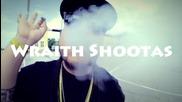 Thracian Feat. Dreben G - Wraith Shoota$ [Official HD Video]