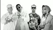/превод/ Daddy Yankee & Don Omar, Baby Rasta, Kendo - El Duro (remix)