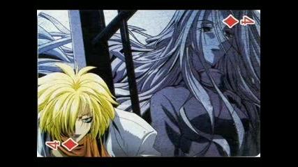 Shaman King - Faust and Iliza