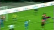 Левски 1:0 Локомотив ( София ) 02.08.2014