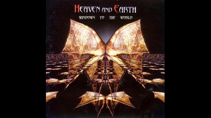 Heaven And Earth - 01 Dags Of War