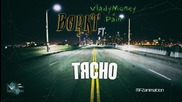 Borkt ft. Vladymoney & Pain - Тясно