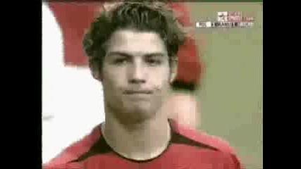 Кристиано Роналдо - Feel Good