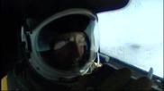 Top Gear (извън ефир) Lockheed U2 Flight 70 000ft