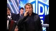 Halid Muslimovic - Nije mene duso ubilo - (LIVE) - Sto da ne - (TvDmSat 2009)