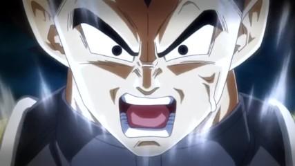 Dragon Ball Super A M V + Превод