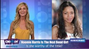 Naomie Harris Offered Latest Bond Girl Role